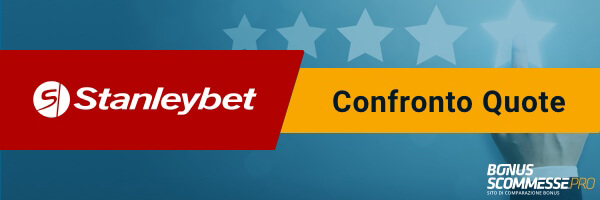 confronto quote stanleybet Parma vs Lecce 13/01/2020